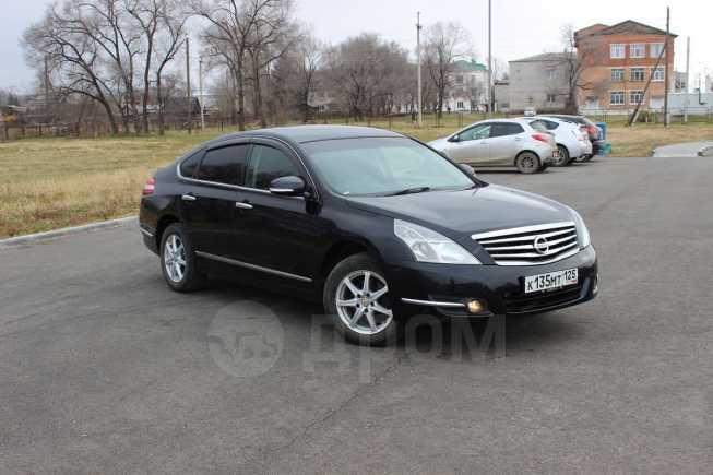 Nissan Teana, 2010 год, 725 000 руб.