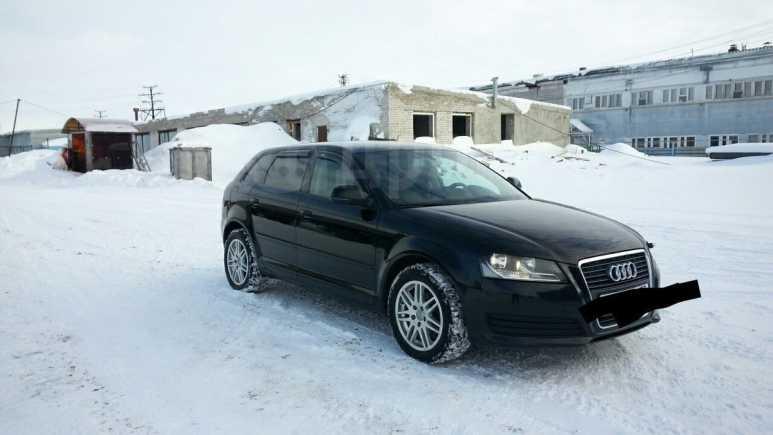 Audi A3, 2010 год, 470 000 руб.