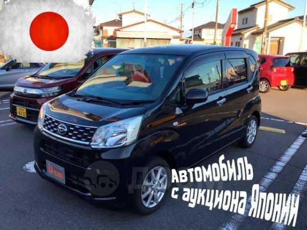 Daihatsu Move, 2015 год, 450 000 руб.