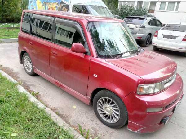 Toyota bB, 2001 год, 270 000 руб.