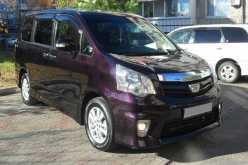 Биробиджан Toyota Noah 2012