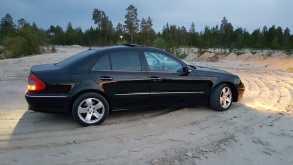 Муравленко E-Class 2007