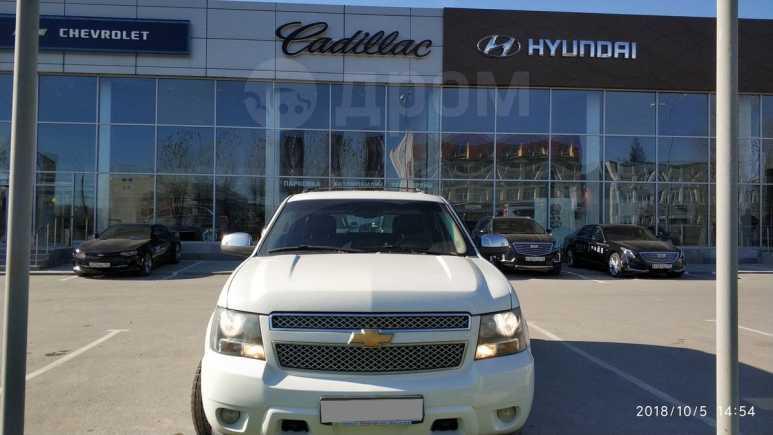 Chevrolet Tahoe, 2012 год, 1 599 000 руб.