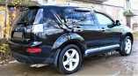 Mitsubishi Outlander, 2008 год, 730 000 руб.