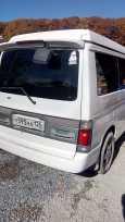Mazda Bongo Friendee, 1987 год, 140 000 руб.