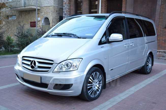 Mercedes-Benz Viano, 2013 год, 2 450 000 руб.