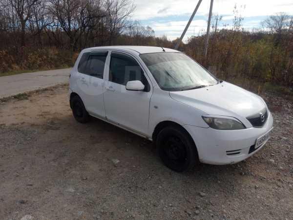 Mazda Demio, 2003 год, 210 000 руб.