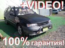 Владивосток Caldina 2000