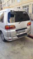 Mitsubishi Delica, 1997 год, 330 000 руб.