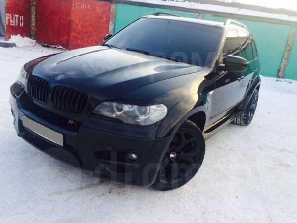 BMW X5, 2008 год, 650 000 руб.