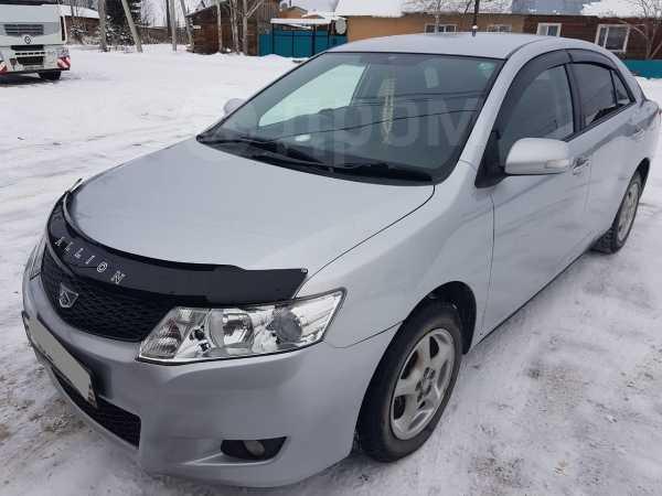 Toyota Allion, 2008 год, 530 000 руб.