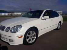 Сочи Lexus GS300 2001