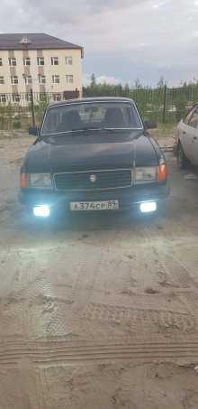 Салехард 31029 Волга 1996