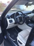 Land Rover Range Rover Sport, 2007 год, 750 000 руб.