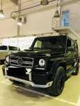 Mercedes-Benz G-Class, 2013 год, 6 000 000 руб.