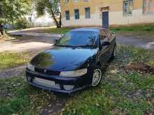 Омск Corolla Levin 1992