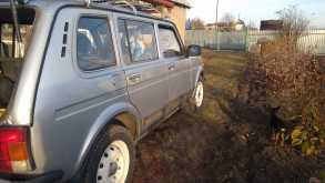Барнаул 4x4 2131 Нива 2013