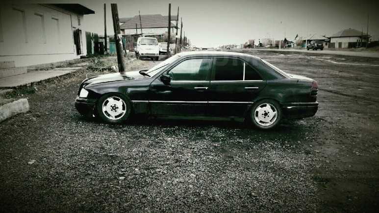 Mercedes-Benz C-Class, 1994 год, 150 000 руб.