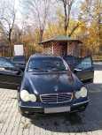 Mercedes-Benz C-Class, 2002 год, 330 000 руб.