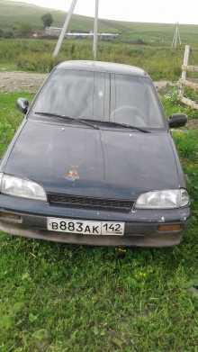 Горно-Алтайск Swift 1992