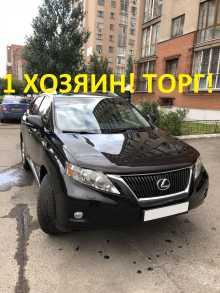 Кемерово RX350 2011