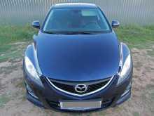 Евпатория Mazda6 2011