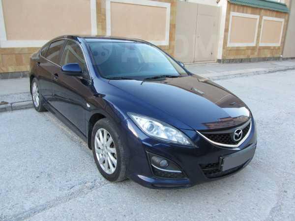 Mazda Mazda6, 2011 год, 490 000 руб.