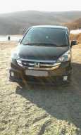 Honda Stepwgn, 2008 год, 600 000 руб.