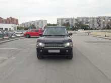 Новосибирск Range Rover 2007