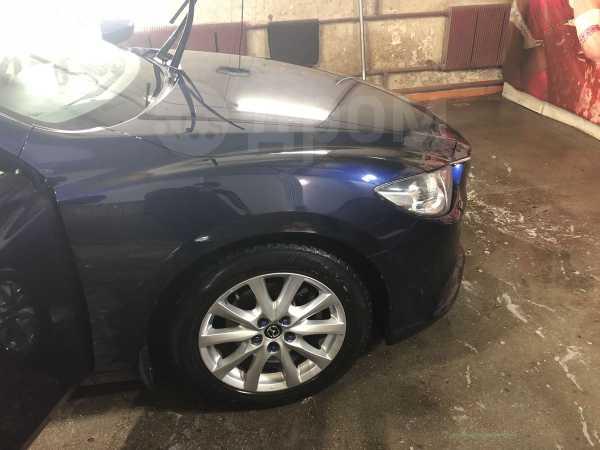Mazda Mazda6, 2013 год, 1 015 000 руб.