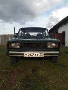 Заринск 2105 1997