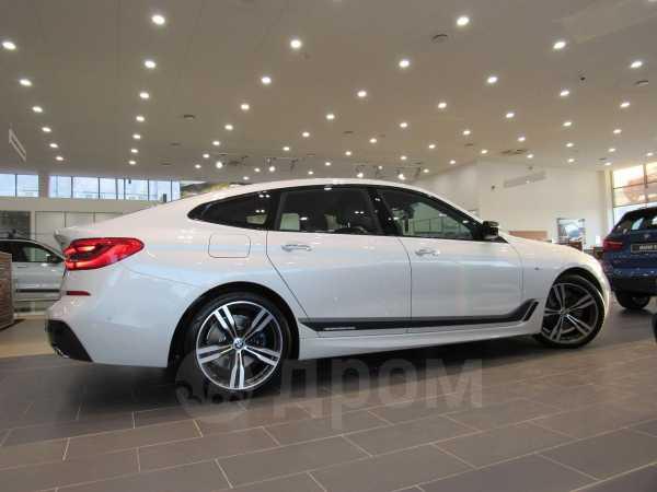BMW 6-Series Gran Turismo, 2018 год, 5 386 000 руб.