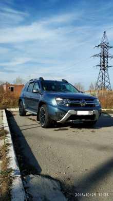 Новосибирск Duster 2016
