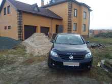 Омск Golf Plus 2008