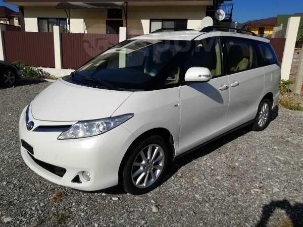 Toyota Previa, 2014 год, 1 779 990 руб.