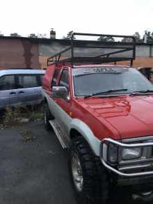 Екатеринбург Datsun 1990