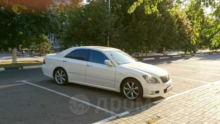 Toyota Crown, 2007 год, 410 000 руб.