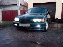Киселёвск 3-Series 1999