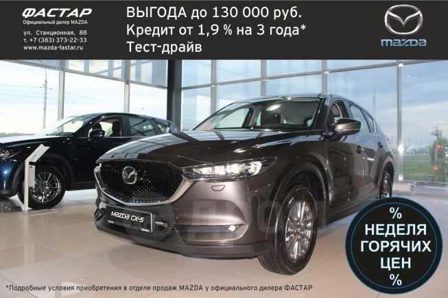 Mazda CX-5, 2018 год, 1 919 500 руб.