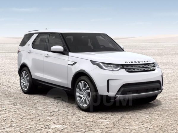 Land Rover Discovery, 2018 год, 5 935 000 руб.