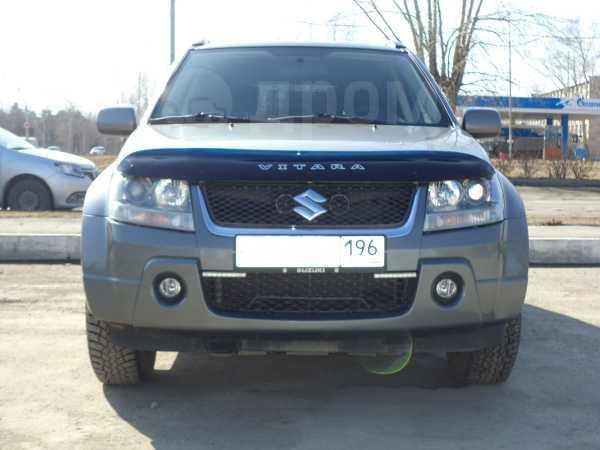 Suzuki Grand Vitara, 2008 год, 595 000 руб.