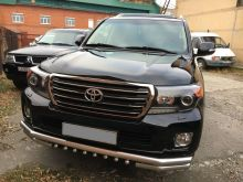 Горно-Алтайск Land Cruiser 2014