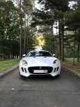 Jaguar F-Type, 2015 год, 3 977 000 руб.
