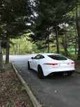 Jaguar F-Type, 2015 год, 3 770 000 руб.