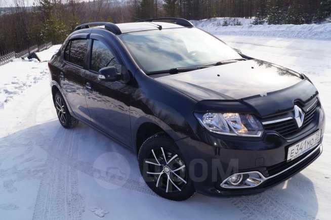 Renault Logan, 2014 год, 469 999 руб.
