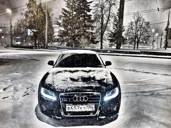 Audi A5, 2008 год, 680 000 руб.