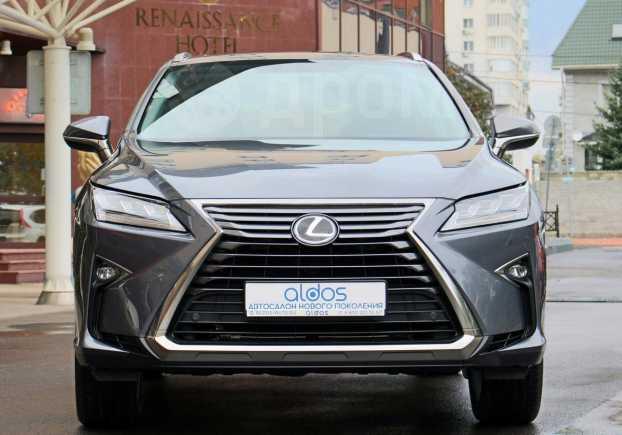 Lexus RX300, 2019 год, 2 810 000 руб.