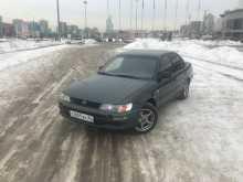 Красноярск Corolla 1992