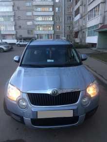 Иркутск Yeti 2010