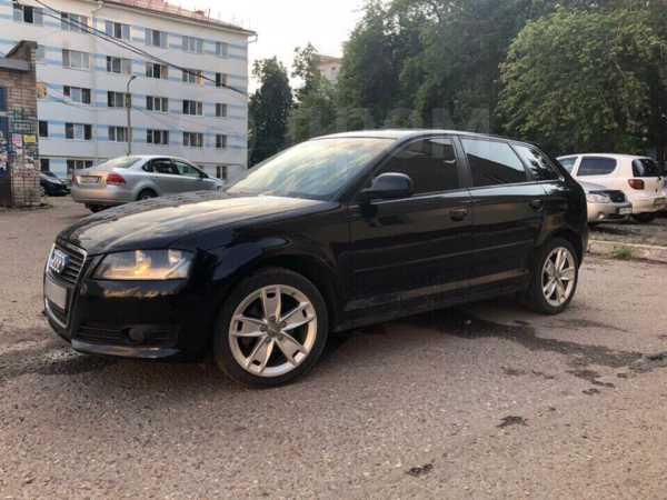 Audi A3, 2008 год, 399 999 руб.